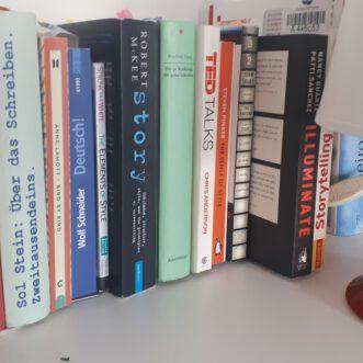 Wie ich lese. Wie ich lerne.