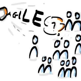 How Can Agile Help To Be More Creative?