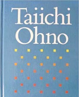 """Dies ist ein gutes Buch #5: Workplace Management"""" & """"Toyota Production System"""""""