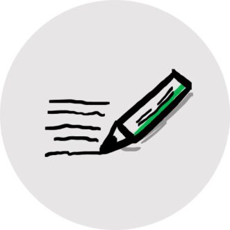 Übers Schreiben gelernt… #3: Wie alles begann