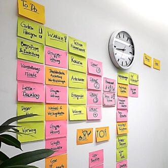 Gibt es agile Organisationsberatung?